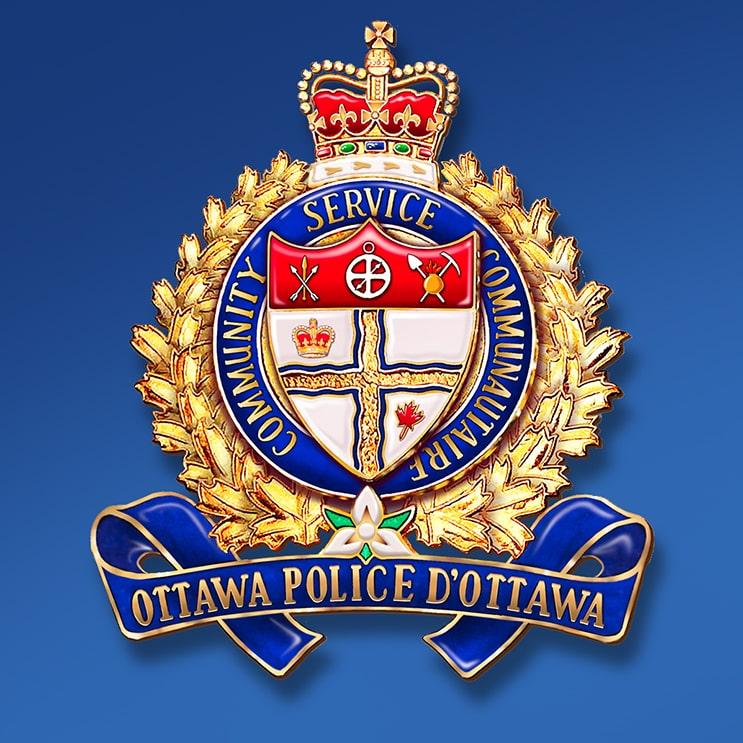 OTTAWA POLICE PIPE SERVICE BAND