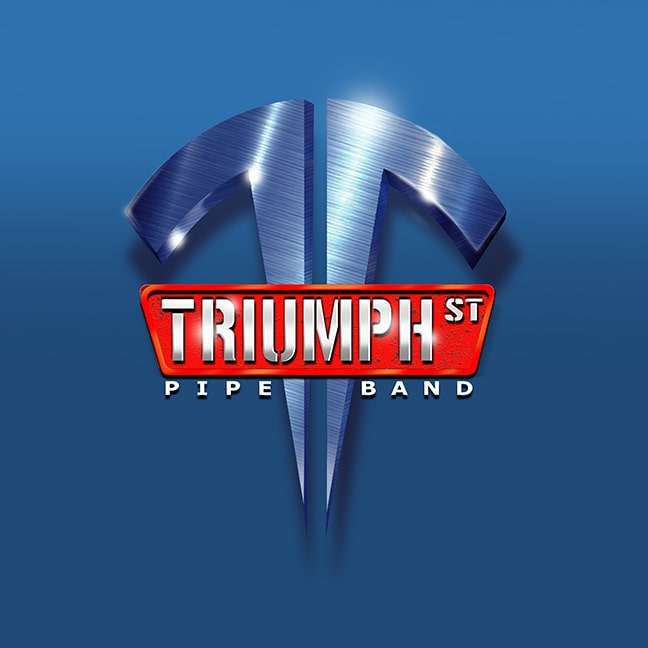 TRIUMPH STREET PIPE BAND