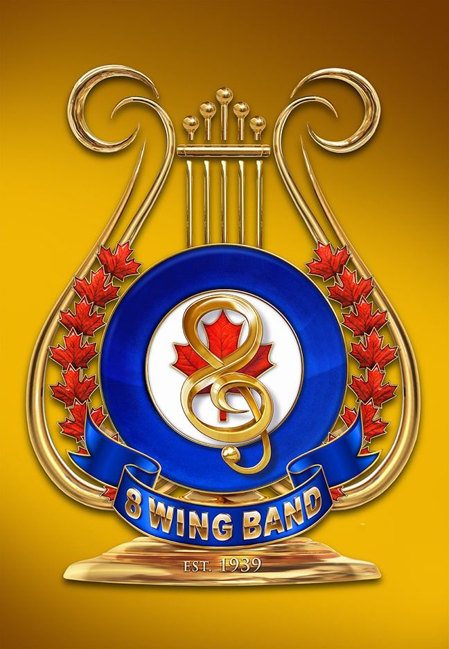 8 WING CONCERT BAND
