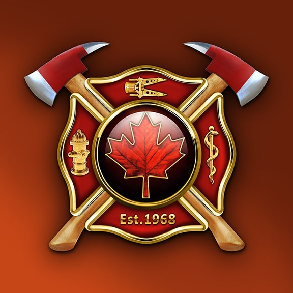 MISSISSAUGA FIRE PIPES & DRUMS